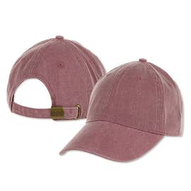 Comfort Colors Pigment Dyed Hat