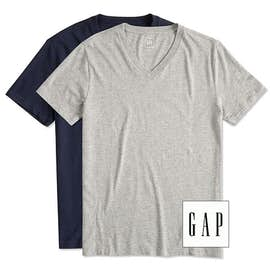 GAP Essential Short Sleeve V-Neck Tee