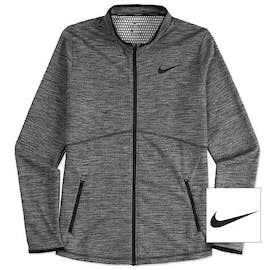 Limited Edition Nike Ladies Performance Full Zip Jacket