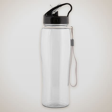25 oz. Tritan™ Hydro Water Bottle - Clear