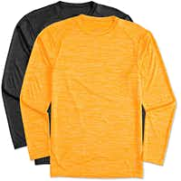 Long Sleeve Performance Shirts