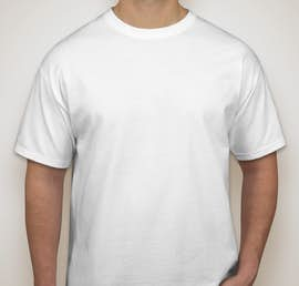Champion Tagless T-shirt - Color: White