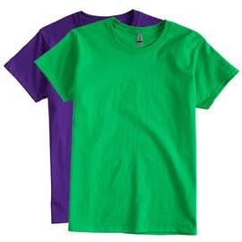 Gildan Ultra Cotton Ladies T-shirt