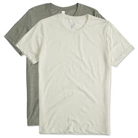 Canvas Slub T-shirt