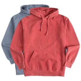 Comfort Colors Hooded Sweatshirt