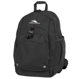 High Sierra® Impact Backpack