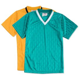 Teamwork Youth Cascade Soccer Jersey