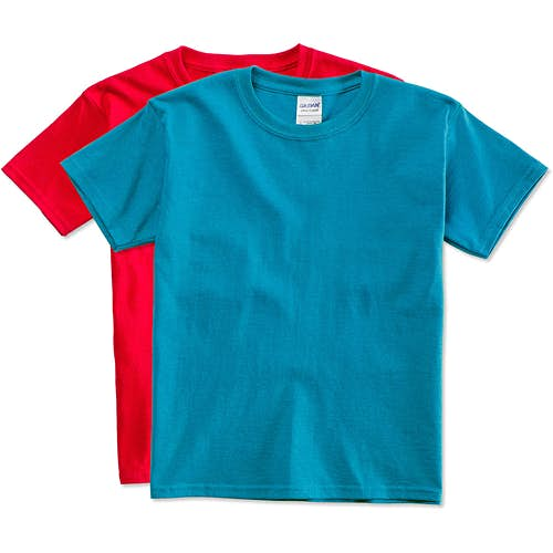 Youth t shirts custom kids shirts sweatshirts for Custom polo shirts canada