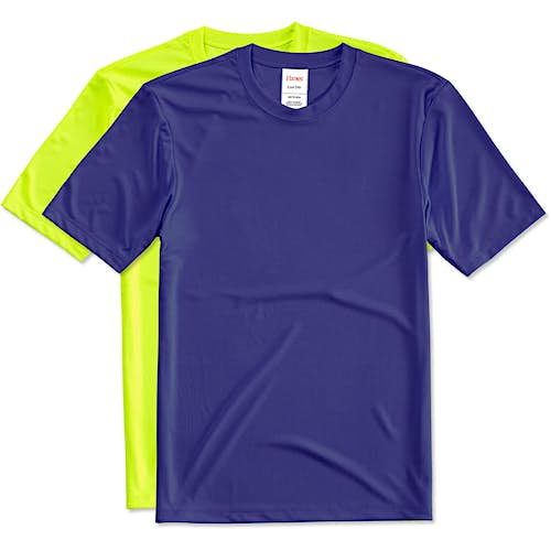 Custom athletic apparel team gear customize sports for Personal t shirt printing