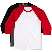 T shirts custom t shirts make your own design customink for Custom logo t shirts no minimum