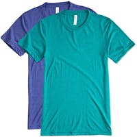 Soft Tri-Blend T-shirts