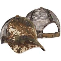 Camo Hats