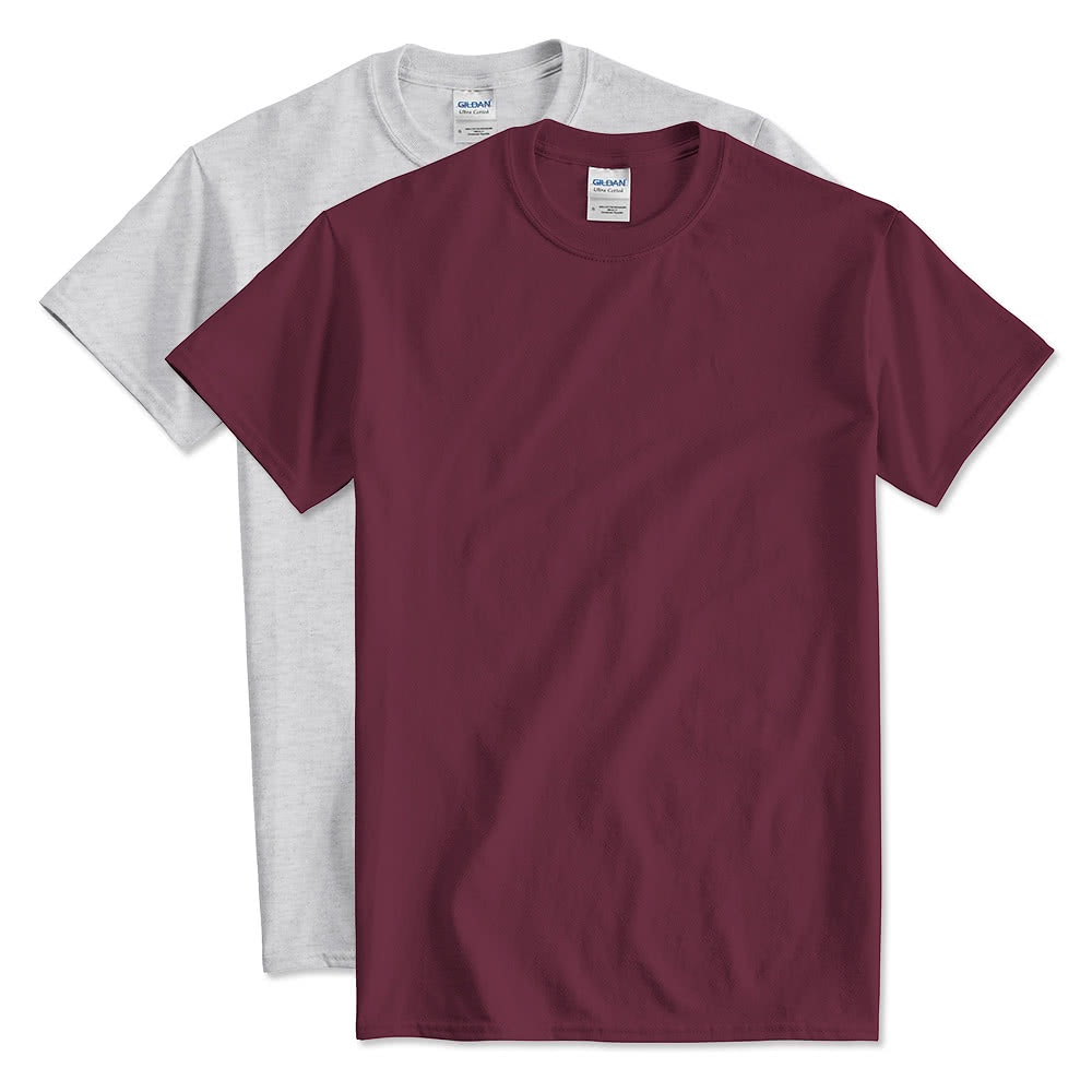 T-Shirts - Custom T-Shirts - Make Your Own Design | CustomInk®